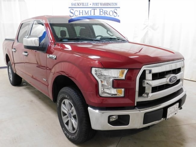 2015 Ford F-150 Truck in Saukville