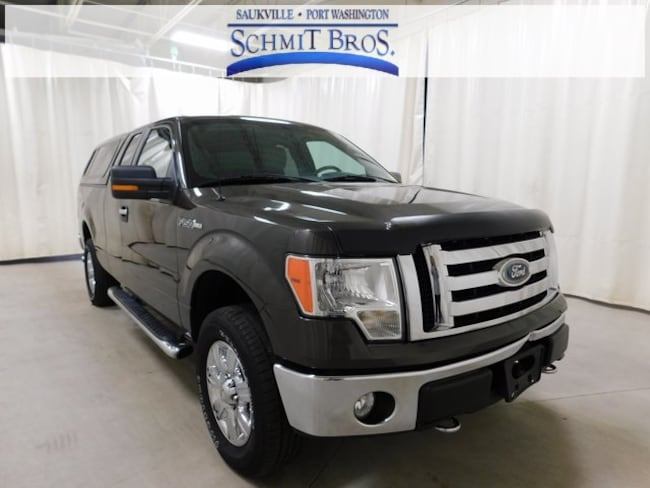 2009 Ford F-150 Truck in Saukville