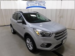 New 2019 Ford Escape SEL SUV 1FMCU0HD4KUA59892 for sale in Saukville, WI at Schmit Bros. Auto
