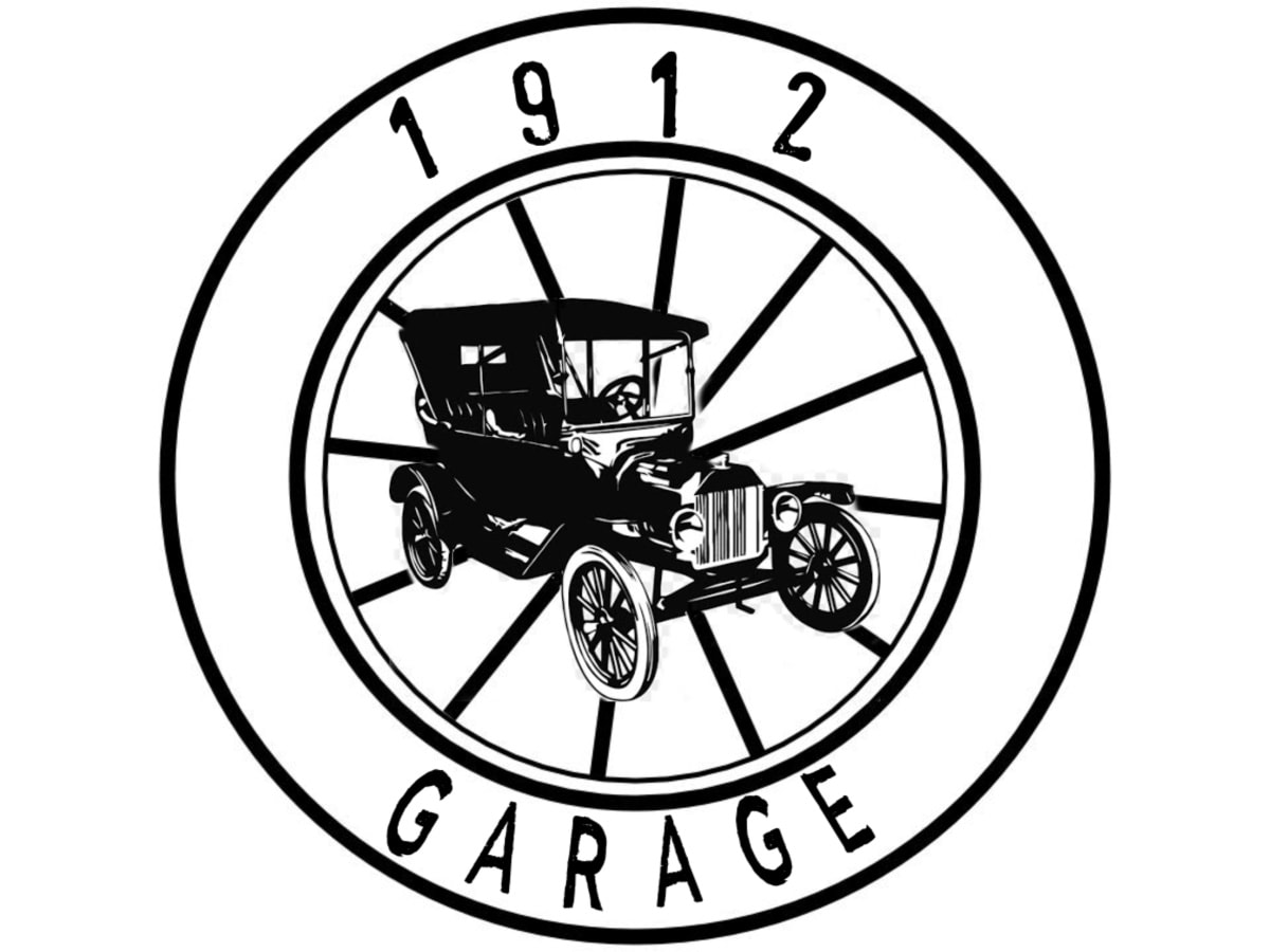 1912 garage schmit bros auto 1969 Camaro Spare Tire auto service from 1912 garage tire auto center
