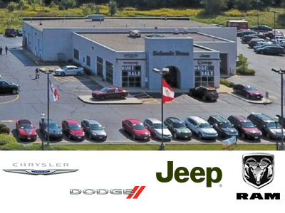 Dodge, Chrysler, Jeep, RAM Dealership | Saukville, Port Washington, WI | Schmit Bros. Dodge