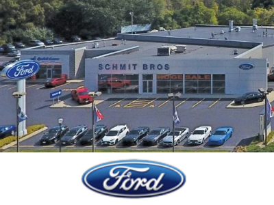 New and Used Ford Dealership | Saukville, Port Washington, WI | Schmit Bros. Auto