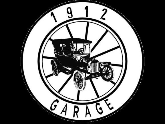 Auto Service From 1912 Garage