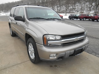 2003 Chevrolet TrailBlazer EXT LT SUV