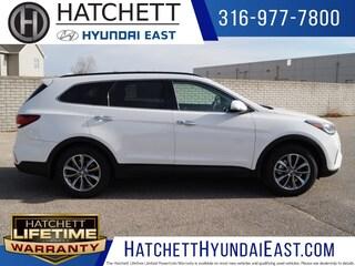 2018 Hyundai Santa Fe SE  Premium Package, Blind Spot SUV