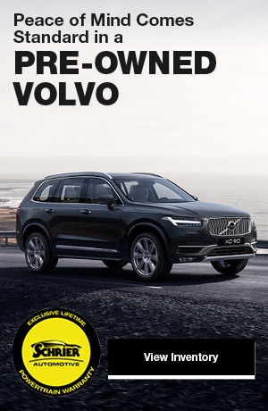 Pre-Owned Volvo Inventory