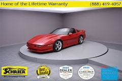 Used 1986 Chevrolet Corvette Greenwood Hatchback for sale near you in Omaha, NE