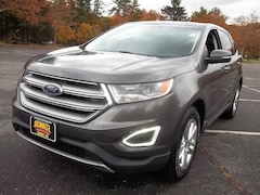2015 Ford Edge SEL SEL AWD