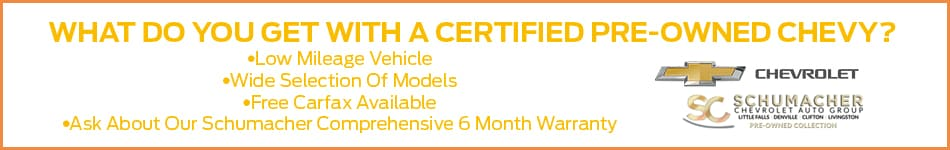 Amazing Certified Pre Owned Chevrolet For Sale