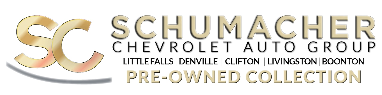 Schumacher Chevrolet Pre-Owned Collection