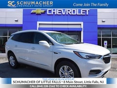 Certified 2019 Buick Enclave Premium SUV for sale near Hackensack