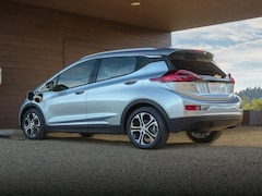 New 2019 Chevrolet Bolt EV Premier Wagon for sale in New Jersey