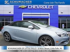 Certified 2016 Buick Cascada Premium Convertible for sale near Hackensack