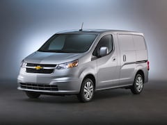 2018 Chevrolet City Express 1LS Van Cargo Van