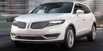 New Lincoln MKX for Sale Delray Beach FL