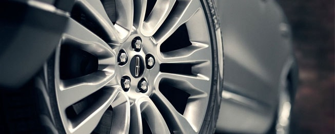 Lincoln Tire Services in Delray Beach FL