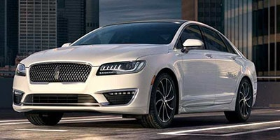 New Lincoln MKZ for Sale Delray Beach FL