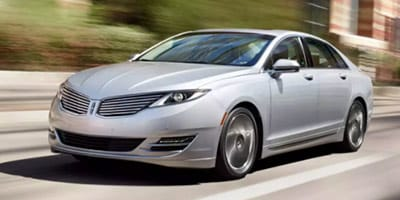 Used Lincoln MKZ in Delray Beach FL