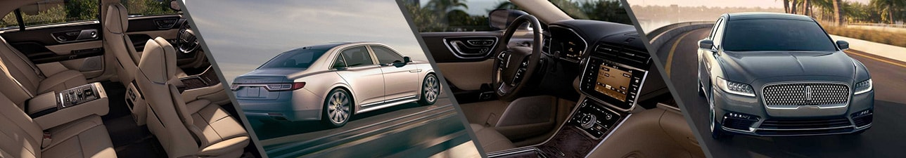 Used Lincoln Continental For Sale Delray Beach Fl Mpg Price