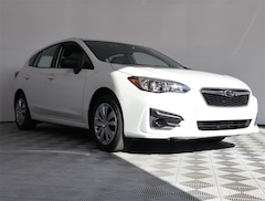 2019 Subaru Impreza 2.0i 5-door