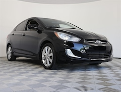 Pre-Owned 2013 Hyundai Accent GLS Sedan for sale in Delray Beach, FL