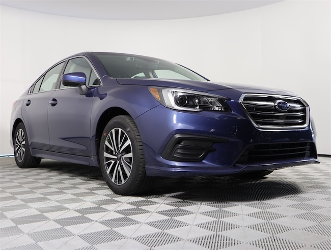 New 2019 Subaru Legacy 2.5i Premium Sedan in Delray Beach