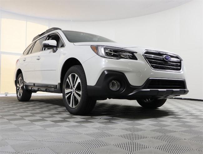 New 2019 Subaru Outback 2.5i Limited SUV in Delray Beach