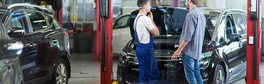 Experience Professional Subaru Service | Delray Beach, FL