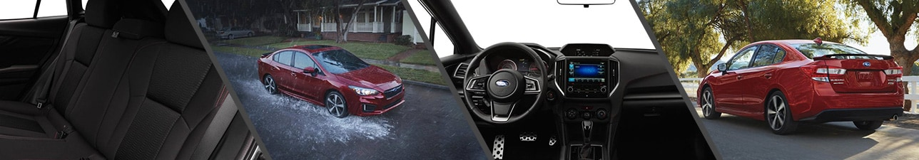 New Subaru Impreza for Sale Delray Beach FL