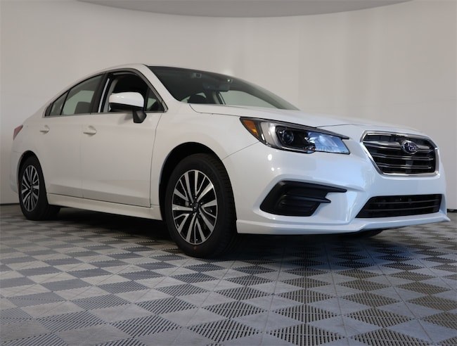New 2019 Subaru Legacy 2.5i Premium Sedan in Delray Beach