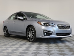 2019 Subaru Impreza 2.0i Limited Sedan