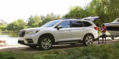 New Subaru Ascent Delray Beach FL