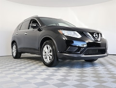 Pre-Owned 2015 Nissan Rogue SV SUV for sale in Delray Beach, FL