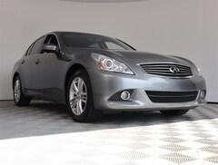 Pre-Owned 2013 INFINITI G37x Sedan for sale in Delray Beach, FL