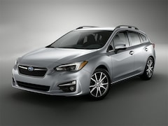 2019 Subaru Impreza 2.0i Premium 5-door