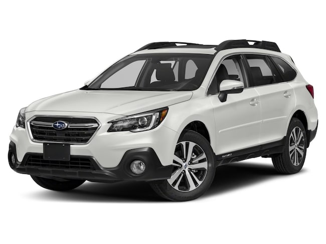 New 2019 Subaru Outback 2.5i Limited SUV in Delray Beach