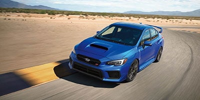 New Subaru WRX Delray Beach FL