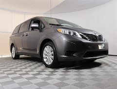 Pre-Owned 2012 Toyota Sienna LE 7 Passenger Van for sale in Delray Beach, FL