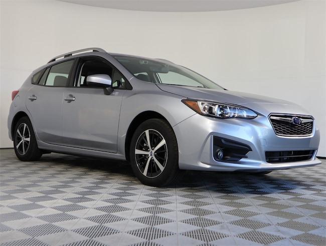 New 2019 Subaru Impreza 2.0i Premium 5-door in Delray Beach