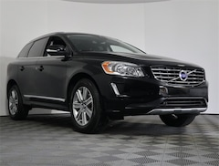 Used 2016 Volvo XC60 T6 Drive-E SUV in West Palm Beach, FL at Schumacher Subaru