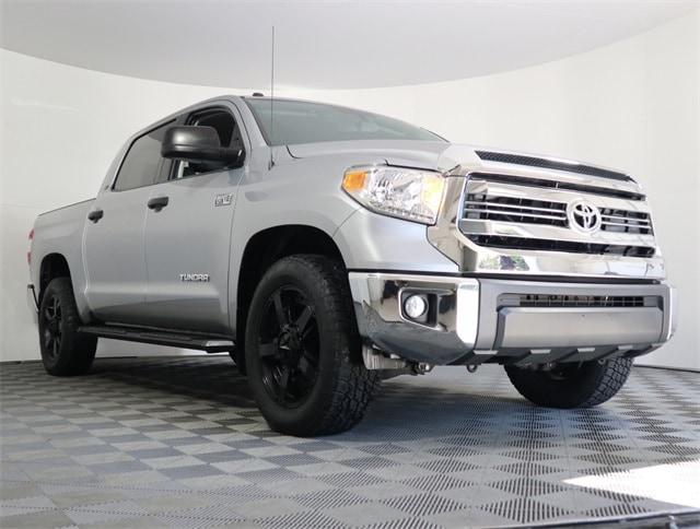 2016 Toyota Tundra SR5 Truck