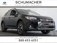 New 2019 Subaru Crosstrek 2.0i Premium SUV in West Palm Beach, FL at Schumacher Subaru
