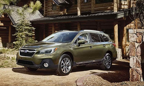 2019 Subaru Outback Special Offer