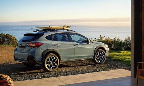 2018 Subaru Crosstrek Special Offer
