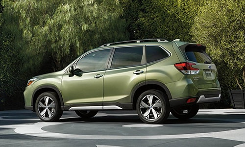 2019 Subaru Forester Special Offer