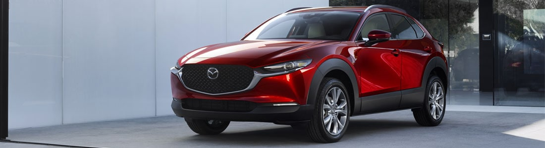 Use Your Tax Return to Buy or Lease a MAZDA Today!
