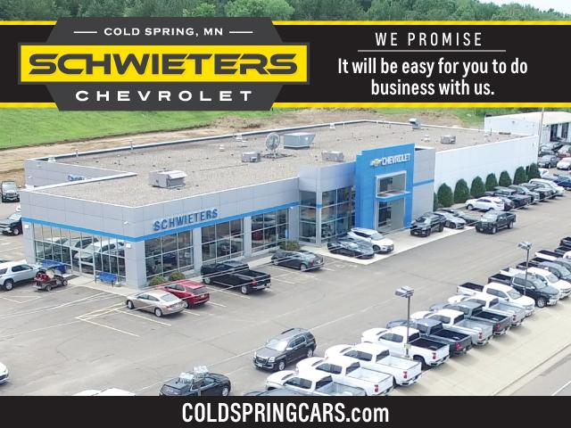 Used 2018 Chevrolet Silverado 1500 LT with VIN 3GCUKRECXJG599456 for sale in Cold Spring, Minnesota