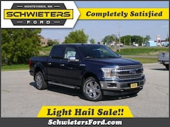 2019 Ford F-150 Lariat Truck for sale in Montevideo, MN