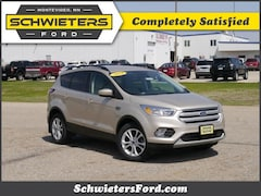 2018 Ford Escape SE FWD SUV