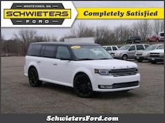 2019 Ford Flex Limited AWD SUV